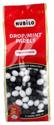 NUBILO Drop Mint Parels  Drop 175 GR Stazak (175g)