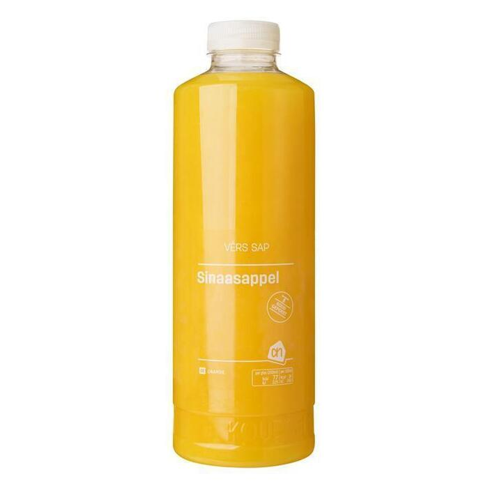 Sinaasappelsap (glas, 1L)