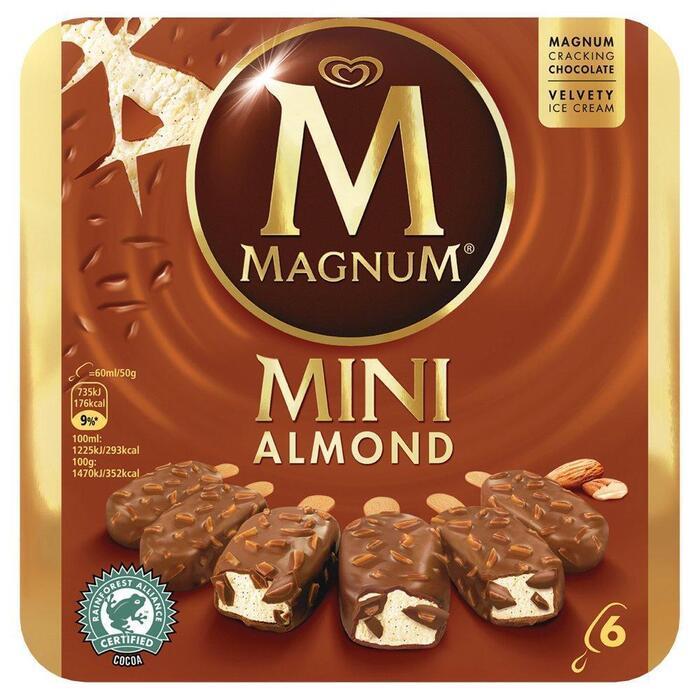 Magnum Mini Almond (Stuk, 36cl)