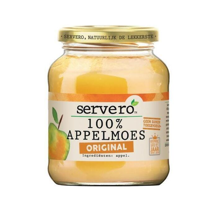 100% appelmoes original (350g)