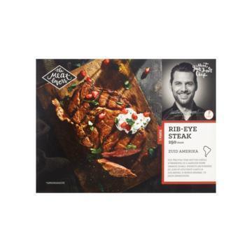 The Meat Lovers Rib-Eye Steak 250 g (250g)
