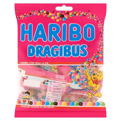 Haribo Dragibus 250 g (250g)