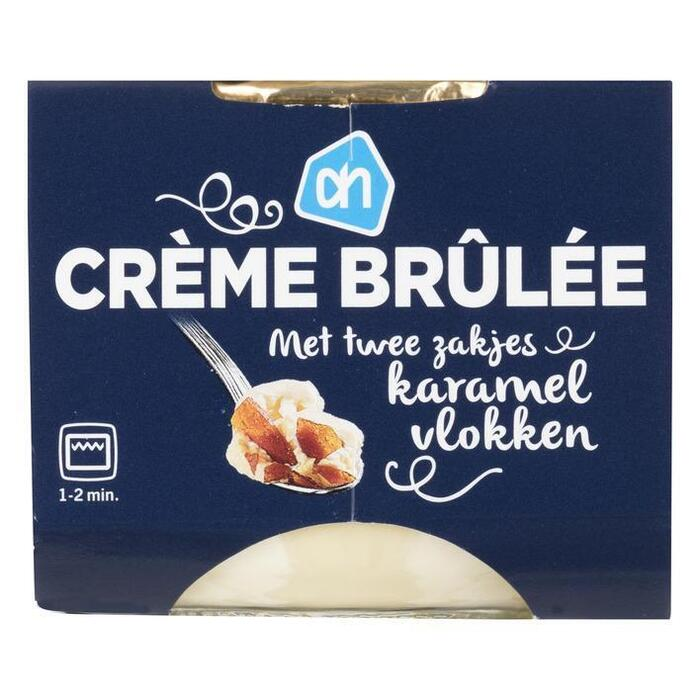 Creme brulee (2 × 100g)