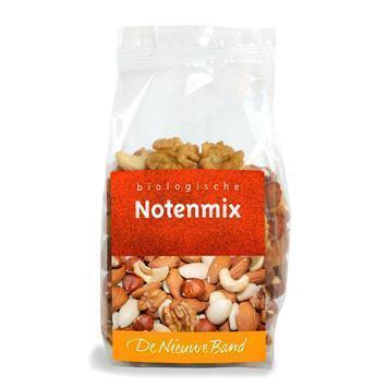 De Nieuwe Band, Notenmix 9zak, 0.2kg) (200g)