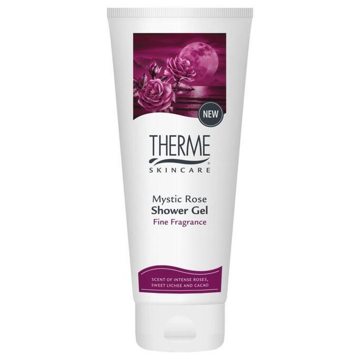Therme Mystic rose shampoo (200ml)