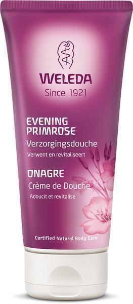 Evening primrose douchecrème (200ml)