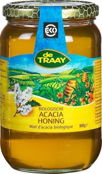 Acaciahoning (900g)