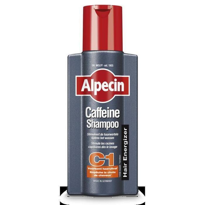 Alpecin C1 Cafeine Shampoo 250ml (250ml)