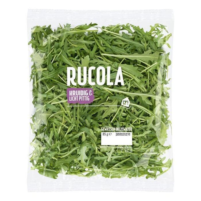 Rucola (zak, 85g)