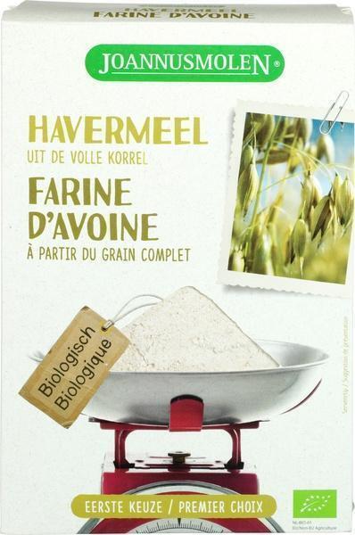 Havermeel (200g)