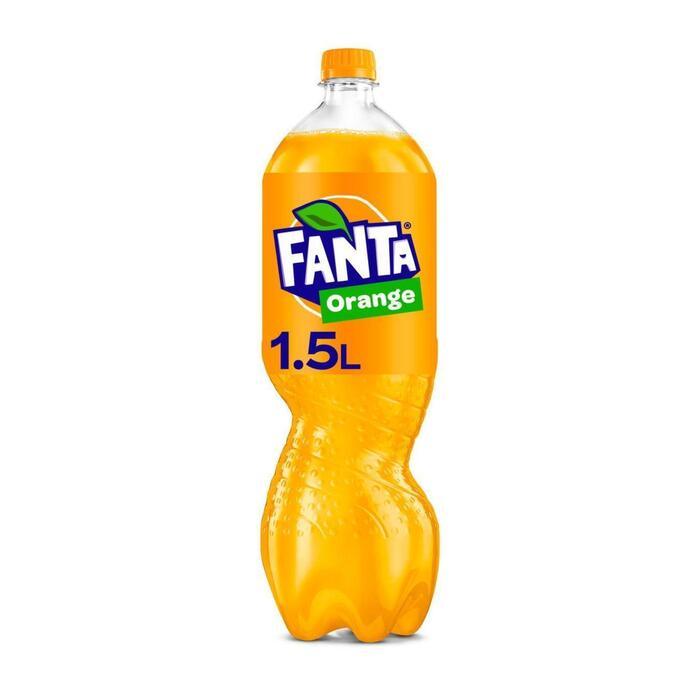 Fanta Orange (Stuk, 1.5L)