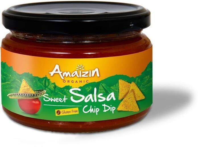 Salsa sweet (260g)