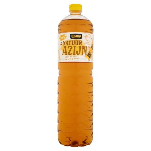 Jumbo Allerslimste Koop Geel Natuurazijn 1,5 Liter (1.5L)