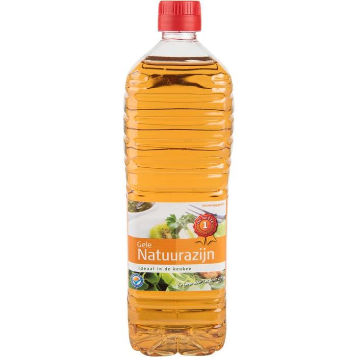 Natuurazijn geel (1L)