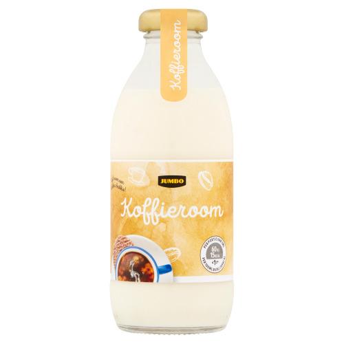 Jumbo Koffieroom 185 ml (185ml)