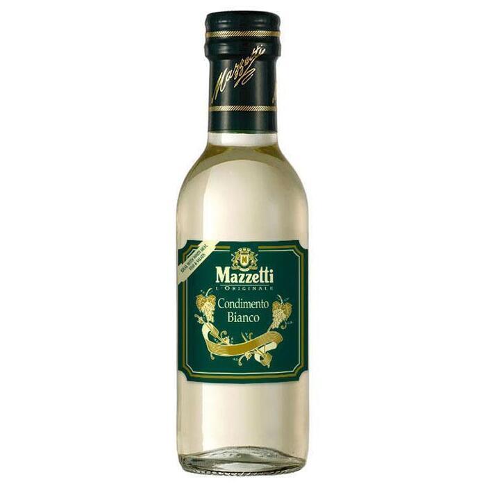 Mazzetti Balsamico bianco (250ml)
