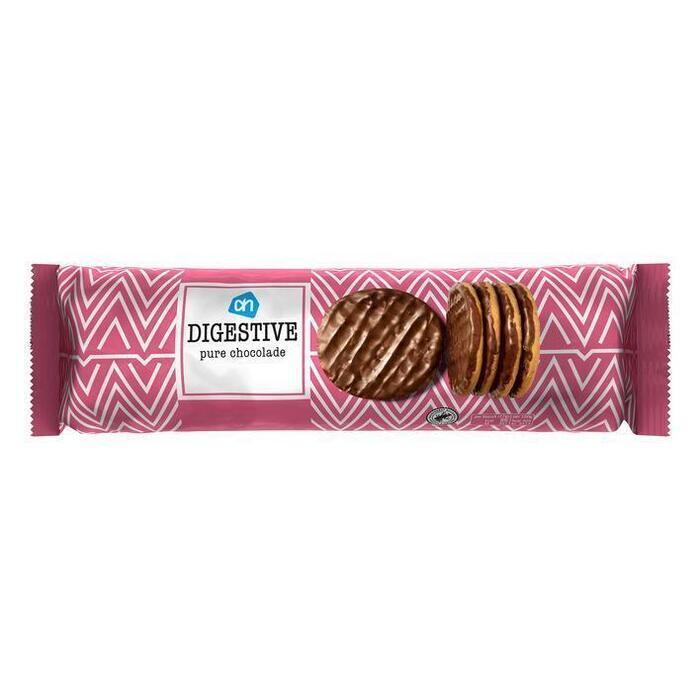 AH Digestive pure chocola (400g)