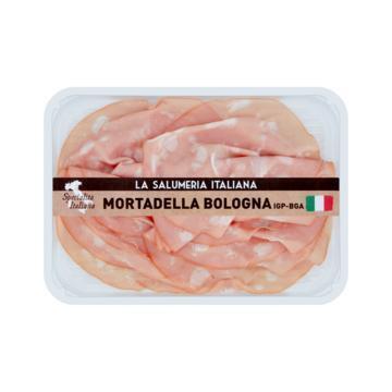 La Salumeria Italiana Mortadella Bologna 100 g (100g)