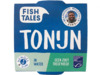 Fish Tales Skipjack in water zonder toegevoegd zout (142g)