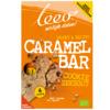 Leev Bio oer-koek karamel-zeezout & granen (4 × 35g)