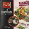 Escal Escargots (12 × 7.42g)